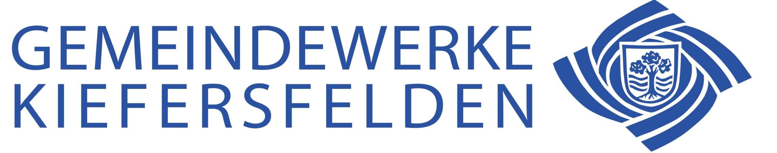 Gemeindewerke Kiefersfelden - Logo