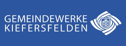 Gemeindewerke Kiefersfelden - Logo Header